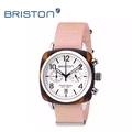 限時免運BRISTON運動手錶 男女中性運動時尚手錶 石英手錶 生活防水 時尚尼龍錶帶 運動手錶