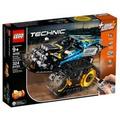 樂高積木 LEGO《 LT42095 》科技 Technic 系列 - 無線搖控特技賽車