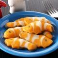 美味進口火鍋料~~仿小丑魚