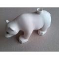 公主樂糕殿 LEGO 樂高 全新 DUPLO 得寶 10803 北極熊 動物 白色