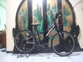 鋁合金24吋GIANT捷安特(Revel)7段SHIMANO定位變速腳踏車.桃園自取.適合身高135-155之間騎乘