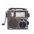 TECSUN GR-88 Digital Radio Receiver Emergency Light Radio Dynamo Radio With Built-In Speaker