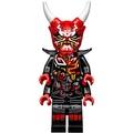 【LEGO 大補帖】Mr. E【70639】(MG-20)