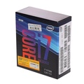 CPU Intel Core i7 - 9700K (Box No Fan Ingram/Synnex)