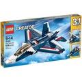 [BrickHouse] LEGO 樂高 創意 31039 藍色動力噴射機 全新