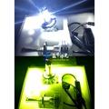【藍牛冷光】X1 H4 LED燈泡 SWIFT MPV SENTRA PREMIO SX4 MARCH K6 K8 K9