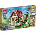 LEGO #31038 Creator 創意系列 樂高 積木 四季變換 Changing Seasons