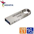 威剛 UV310 16GB 鋅合金 USB3.1隨身碟