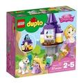 LEGO 樂高 duplo 得寶系列 - LT10878 長髮公主高塔