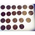 紀念幣含(千禧年) 21枚