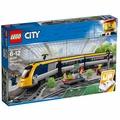 [想樂]全新 樂高 Lego 60197 CITY 城市 客運列車 火車