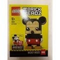 樂高 LEGO 大頭系列 Brickheadz 41624 米奇 迪士尼 90週年