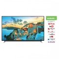 TOSHIBA 55quot  UHD 4K WITH ANDROID TV 55U7750VM