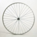 26吋淑女車 單層鋁合金輪組 --前輪組、單速後輪組--可挑選《意生自行車》