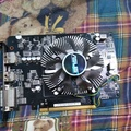 ASUS HD7750 1GD5
