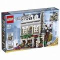 高雄 磚賣站 LEGO 10243 巴黎餐廳