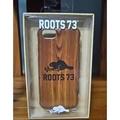 Roots經典木紋手機殼(iPhone 6/6s)