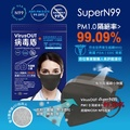 病毒盾 SuperN99 口罩