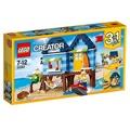 樂高 LEGO - 【LEGO樂高】3合1創作系列 31063 海濱度假