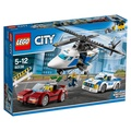 LEGO 60138 High-speed Chase
