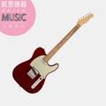 ★凱恩音樂教室★免運優惠 Fender Classic Series 60s telecaster 電吉他 墨廠 紅色