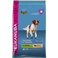 *Ego Pet*優卡Eukanuba《高齡犬天然羊肉+米》2.5kg 專業級寵物食品 / 愛慕思