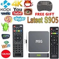 MXQ Pro S905X TV Box Android 6.0