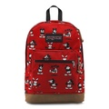 [JanSport] DISNEY RIGHT PACK EXPRESSIONS (3 BAX 45 G) Red Tape Mr. Mickey (45 G)