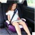 innokids兒童安全座椅增高墊汽車寶寶安全坐墊3-12歲ISOFIX硬接口