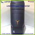 LENOVO Legion Y900 341SZ (i7-6/16GB/128GB+2TB) Premium Preowned [Refurbished]