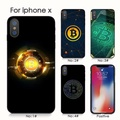 BITCOIN coins iphone 7 8 X XS XR Xs Max 手機殼
