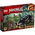 LEGO 忍者系列 樂高70625 武士VXL戰車 樂NINJAGO 樂高忍者