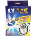 毛寶洗衣槽專用去污劑 (300gx1包+6gx1包)