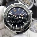 OMEGA 232 Omega Hippocampus นาฬิกากลไกอัตโนมัติใหม่