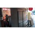 四門營業用風冷冰箱