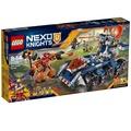 【LEGO 樂高積木】Nexo Knights 未來騎士系列-艾克索的塔防戰鬥車 LT-70322