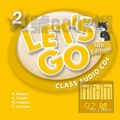 OXFORD LET'S GO Class CD 2