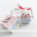精梳棉質六層紗布巾/口水巾/洗臉巾/美容巾