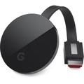 Google Chromecast Ultra (EXPORT)