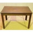 二手實木桌 二手木桌 實木桌子 書桌 餐桌 工作桌