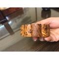台灣黃檜細油格釘瘤