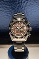 Grand Seiko Sports Spring Drive Chronograph GMT SBGC231 Limited Edition 500Pcs