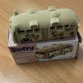 Duffy迪士尼TOMICA小車