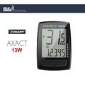 ★FETUM★ 捷安特 GIANT AXACT 13W 自行車馬錶 防水 無線碼表 馬表[36290641]