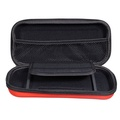 Travel Carrying Case Storage Bag HD Screen Protector Flim For Nintendo Switch