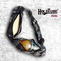【HOLDTUBE】運動腰帶-雙口袋-中性迷彩