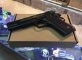 ปืนบีบีกัน อัดแก๊ส M1911 BK