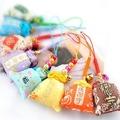 日本神社刺繡結繩御守香包 手機吊飾 車用平安符袋『不挑款』【JD0871】《Jami Honey》