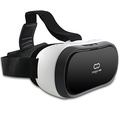 (Magicsee) Magicsee M1 All in One VR Headset 3D Movie Game Virtual Reality Glasses 360 Viewing Im...
