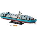 正版 樂高 LEGO 10241 馬士基 貨櫃船 (全新未拆品) Maersk Line Triple-E 絕版 現貨